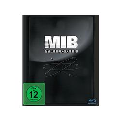 Men in Black - Trilogie Blu-ray