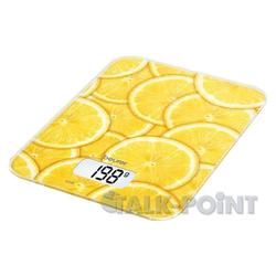BEURER Küchenwaage KS 19 lemon Küchenwaage