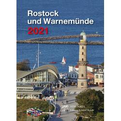Rostock und Warnemünde 2021