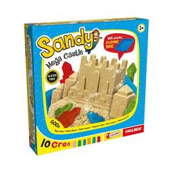 Lisciani Spielsand Spielsand Sandy Mega Schloss