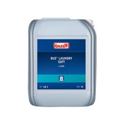 Buzil Flüssiger Weichspüler Buz® Laundry Soft L830 - 10L Kanister