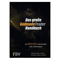 Das große Godmode Trader Handbuch - Buch