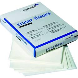Löschpapier zum Nachfüllen von TZ 3 TZ 4 VE=100 Blatt