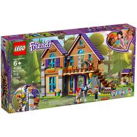 Lego Friends Mias Haus mit Pferd (41369)