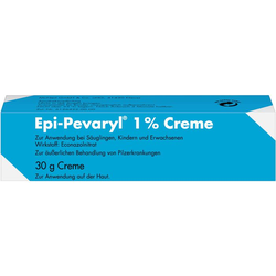 EPI PEVARYL Creme 30 g