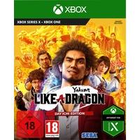 Yakuza 7 Like a Dragon Day Ichi Edition - Xbox One
