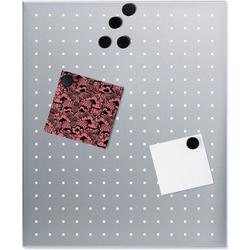 BLOMUS Magnettafel Magnettafel -MURO- 500 x 400 gelocht