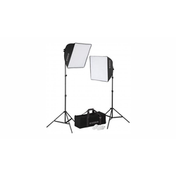 Kaiser LED Studiobeleuchtung 3167 studiolight E70 Kit