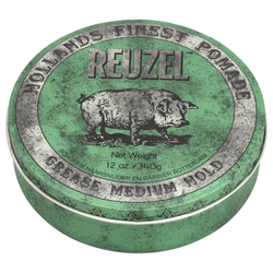 REUZEL Grease Pomade Green Big