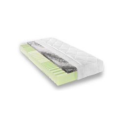 Matratzen Concord Komfortschaummatratze Concord@ Biloxxi Gel 140x200 cm H3 - fest bis 100 kg 22 cm hoch