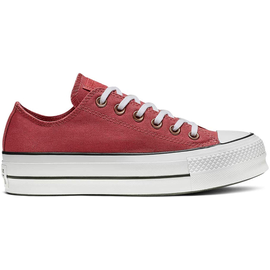 Converse Chuck Taylor All Star Lift Ox ash rose white, 37