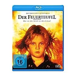 Der Feuerteufel - DVD  Filme