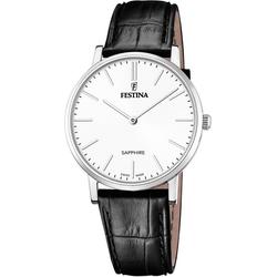 Festina Schweizer Uhr Festina Swiss Made, F20012/1