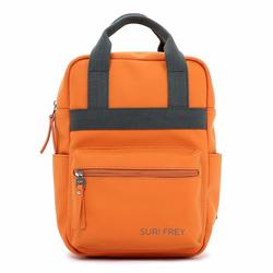 Suri Frey Sports Jessy City Rucksack 30 cm orange