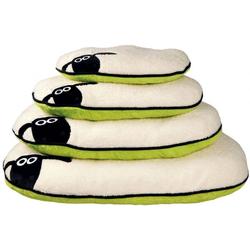 TRIXIE Shaun das Schaf Kissen 65 × 40 cm
