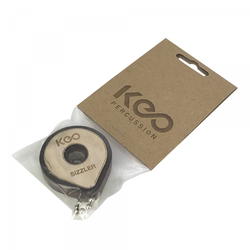 Keo Percussion Cymbal Sizzler Fizzler