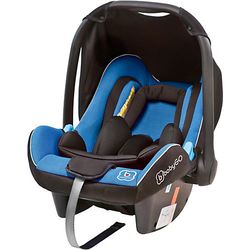 Babyschale Travel XP, blau Gr. 0-13 kg