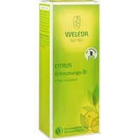 Weleda Citrus Erfrischungsöl 100 ml