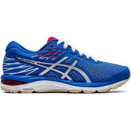 ASICS Gel-Cumulus 21 W electric blue/white 37,5