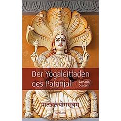 Påtañjalayogasutram / Der Yogaleitfaden des Patañjali