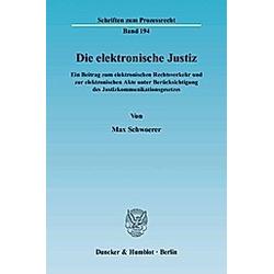 Max Schwoerer  - Buch
