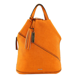 Suri Frey Tilly City Rucksack 34 cm orange