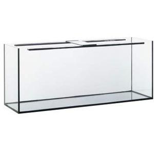 Diversa Aquarium Becken Aquarien rechteckig Aquariumbecken Standard Verschiedene Größen Glasbecken (120 x 50 x 50 cm / 8 mm Glas)