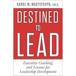Destined to Lead. K. Wasylyshyn  - Buch