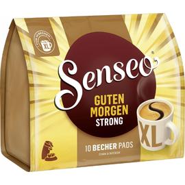 Douwe Egberts Senseo Guten Morgen XL Strong 10 St.