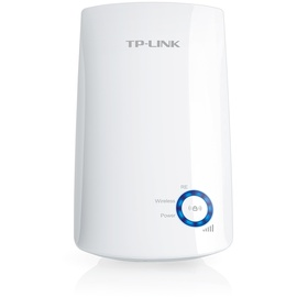 TP-LINK Technologies WLAN N Repeater 300Mbps weiß (TL-WA854RE)