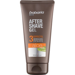 Babaria Aloe Vera After-Shave Gel 150 ml