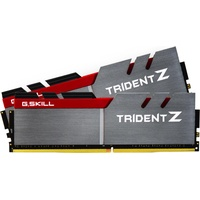 G.Skill Trident Z 16GB Kit DDR4 PC4-25600 (F4-3200C16D-16GTZB)