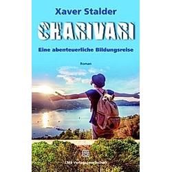 CHARIVARI. Xaver Stalder  - Buch