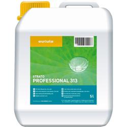eukula® Strato professional 313 Grundierung, ultramatt, Für Holzböden aller Beanspruchungsklassen im Wohn- und Objektbereich, 5 l - Kanister