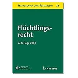 Flüchtlingsrecht - Buch