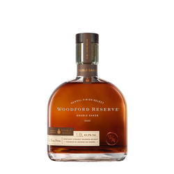 Woodford Reserve Double Oaked 1,0L (43,2% Vol.)
