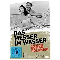 Das Messer im Wasser - DVD  Filme