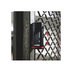ANSMANN® LED Taschenlampe LED-Handscheinwerfer HS20R Pro