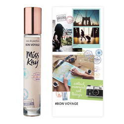 Miss Kay Bon Voyage Eau De Parfum (25 ml)