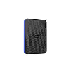 WD externe Gaming Festplatte- Drive Mobile Festplatte schwarz 2 TB