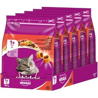 whiskas Adult Rind 5 x 800 g