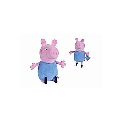 Peppa Pig Plüsch Schorsch  31cm