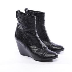 Balenciaga Damen Stiefeletten schwarz, Größe 40, 4915772