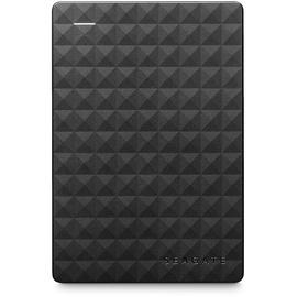 Seagate Expansion Portable 500 GB USB 3.0 schwarz (STEA500400)