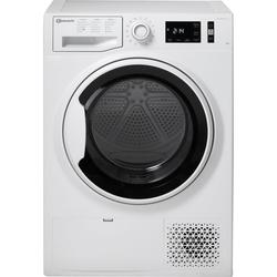 Bauknecht T Pure M11 82WK DE Wärmepumpentrockner - Weiß