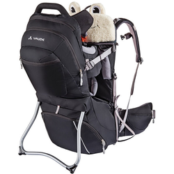Vaude Shuttle Premium Kindertragerucksack 72 cm black