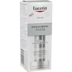 Eucerin Anti-Age Hyaluron-Filler Nacht-Peel +Serum