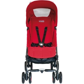 Peg Perego Pliko Mini (2018) Geo red