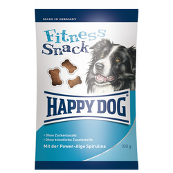 HAPPY DOG Fitness Snack 100 g