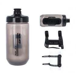 XLC Trinkflasche XLC Fidlock Trinkflasche WB-K07 450ml mit Fidlock